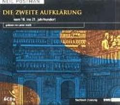 Die zweite Aufklärung, 6 CD-Audio