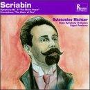 Scriabin: Symphony No.3, Prometheus