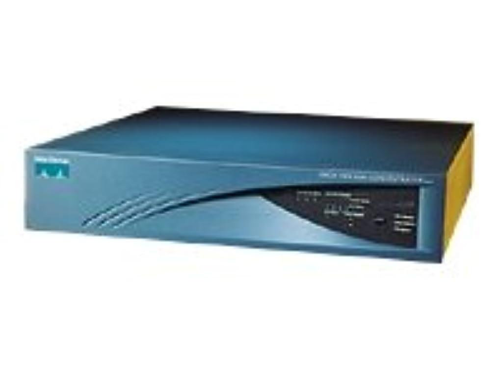 自殺ロボットグループCISCO VPN3005:Chassis. 2FE. 200 user. client CVPN3005-E/FE