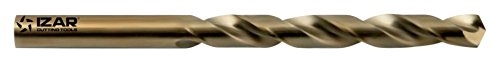 Izar M51550 - Broca cilindrica cobalto hssco 338 1006-10 mm