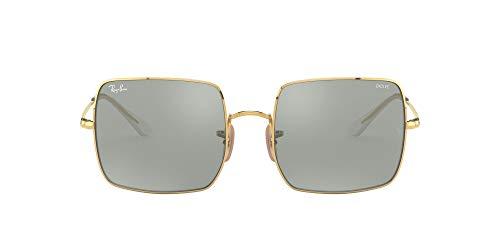 Ray-Ban 0RB1971 Gafas, Arista, 54 para Mujer