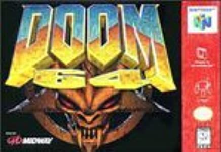Doom 64: Amazon co uk: PC & Video Games