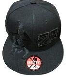 Chicago Legend Jordan Bulls MJ Dribbler Era Snapback Hat Cap