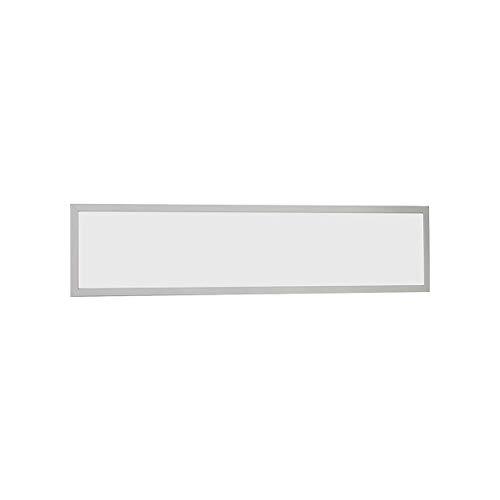Girard Sudron Dalle LED 1200x300 48W 3000K 4800lm 120° Blanc