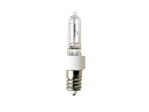 LAMPADA ALOGENA TUBOLARE BASSO CONSUMO E14 120W = 150W 2220 Lumen