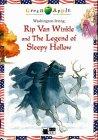 Rip Van Winkle And the Legend of Sleepy Hollow (Green Apple Series)