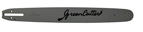 GreenCutter AG 411821041 - Barras, Metal