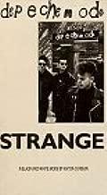 depeche mode strange dvd