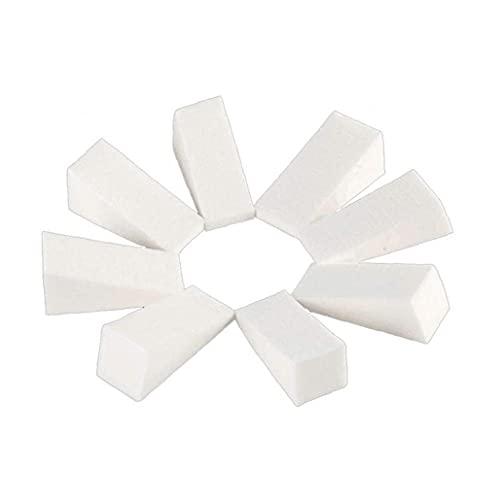 12PCS / SET Nail art dégradé doux Eponges couleur Fade manucure outil Outils nail art bricolage Stamping polonais Accessoires, Comprimés Manucure
