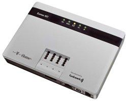 Eumex 401 ISDN-Anlagen