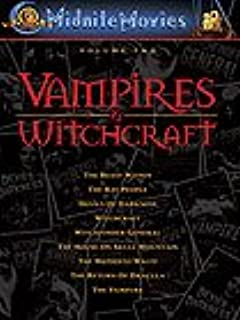 Midnite Movies Volume 2: Vampires & Witchcraft (5 Disc set / 9 Movies: Witchfinder General (AKA Conqueror Worm), Devils of Darkness, Witchcraft, House on Skull Mountain, Mephisto Waltz, The Return of Dracula, The Vampire, The Beast Within, The Bat People)