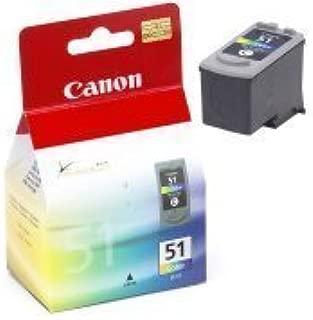 PRINTER SUPPLIES CL-51 Canon InkJet Cartridge