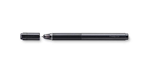 Wacom KP13200D Finetip Pen - Stylet à pointe fine pour Intuos Pro
