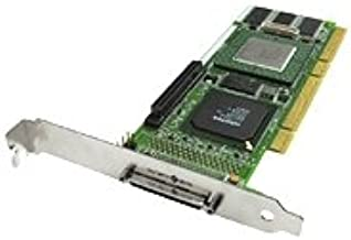 HP 355671-B21 64-Bit 66Mhz Ultra320 RAID PCI Controller Card
