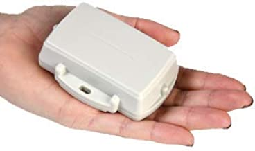 Yabby 5G GPS - 3 Year Battery Powered GNSS Tracker | Small, Waterproof, Hidden GPS Tracker