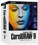 CorelDraw 9.0 Graphics Suite Upgrade