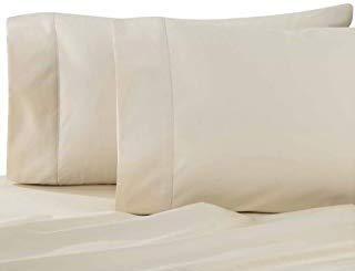 Wamsutta Dream Zone 750-Thread-Count PimaCott Ivory King Sheet Set