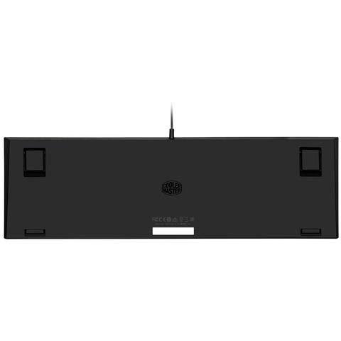 Tastiera Gaming Cooler Master Mk-110-kkmf1-it Rgb Usb2.0 Mem-meccanica