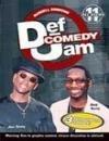 Def Comedy Jam 11 [DVD]