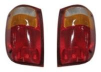 Taillight Pair Set of 2 for 01-06 Mazda Pickup Truck B 2300 3000 4000