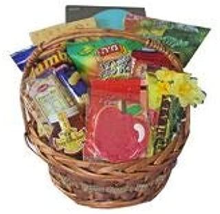 Rosh Hashana Israeli Products Basket