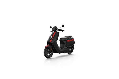 NIU Roller N GT (schwarz/rot)