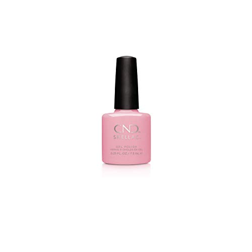CND Shellac Blush Teddy, 7.3 ml