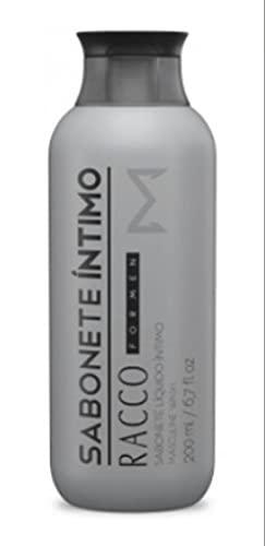 Sabonete Intimo Masculino Racco For Men - 1 Unidade