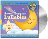 Alphabet Kids Sweet Dreams Lullabies