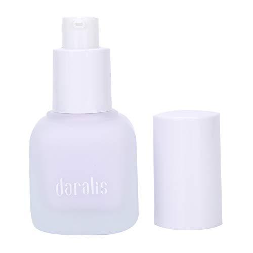Saws Corredor Primer Crema Profesional Facial Poro Maquillaje Primer Primer AISLATION Cream 35Glight Purple 35G
