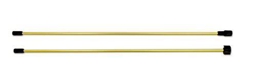 SOLO 49528 Baumspritzrohr für Spritzen, Messing, 87 x 7 x 3 cm