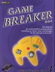 Game Breaker N64-Cheats Vol. 3 [Import allemand]