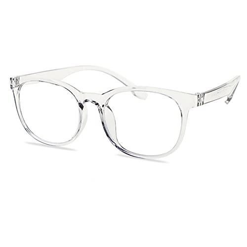 HQMGLASSES Gafas de Lectura fotocrómica multifocal progresiva al Aire Libre de Las señoras, Gafas de Sol Inteligentes de Auto-Zoom/Anti-Ultravioleta dioptrías +1.0 a +3.0,Gris,+1.0
