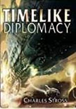 Timelike Diplomacy: Singularity Sky and Iron Sunrise