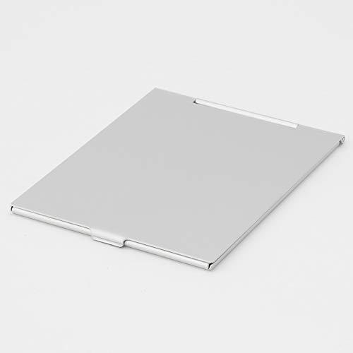無印良品アルミ折りたたみミラー・大164x126x厚さ5.3mm15296118