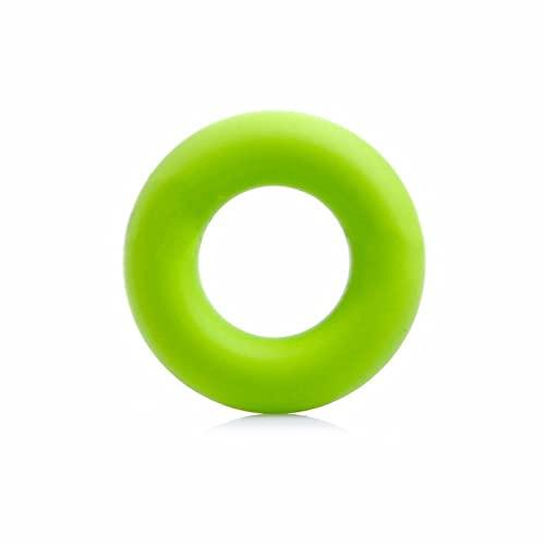 DSDBDwlq Hand Grip, Entrenador de Fuerza Yoga Camilla expansión Equipo de Ejercicio Equipo de Ejercicio Anillo de Entrenamiento Entrenador de Pulsera (Color : Green)