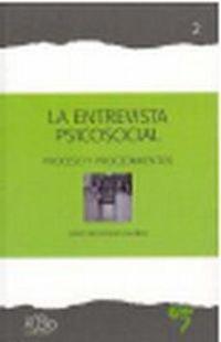 Entrevista Psicosocial, La (Acebo (grupo 5))