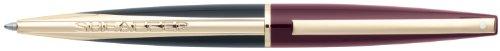 Sheaffer Taranis Stormy Wine Ballpoint Pen - SH-9443-2