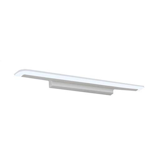 Wandverlichting spiegel lichten modern kastje esthetiek badkamer waterdicht wit schilderij frame eenvoudige atmosfeerwand acryl wandlampen