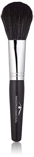 Cosméticos increíbles Increíble Corrector pincel de maquillaje Velvet