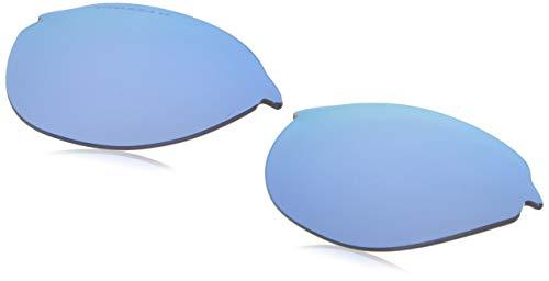Oakley AOO9447LS Gafas de lectura, Prizm Deep Water Polarized, 0 para Hombre