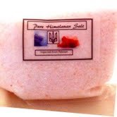 Pure Himalayan Fine Grind Salt Pink, 1 Pound