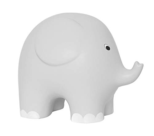 LS-Design Keramik XXL Sparschwein Elefant Spardose Groß Riesig JaBaDaBaDo Schweden