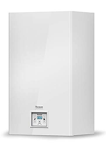 Thermona Scaldabagno a Gas Termico 24 Kdzn 20 Kw Gas Naturale E H