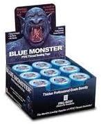"""wholesale Blue lowest Monster Teflon Tape - 1/2""""x1,429"""" sale Case of 45 online sale"""