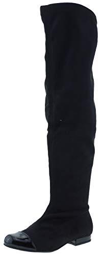 Heine 145821 Stiefel schwarz, Groesse:35.0
