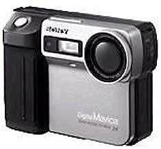 Sony MVC-FD 81 Mavica Digital Camera