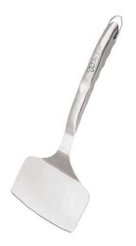 Favex - Pelle à poisson Inox pour Plancha - FAVPE9713003