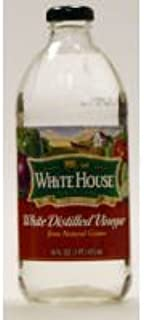 White House White Distilled Vinegar, 16 fl oz
