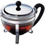 Bodum Assam - - Prensa - 4 de la Taza de té